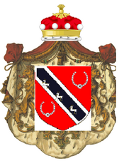 House of Keating Coat of Arms Final