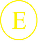 Dominion of E-town Badge