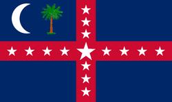 Flag of Lewiston