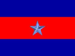 Flag stcharlie