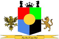 Barbettian Coat of Arms