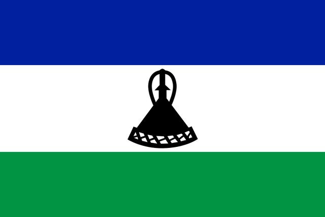 File:Flag of Lesotho.png