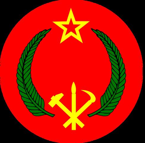 File:Emblem of the Porean People's Socialist Republic.png