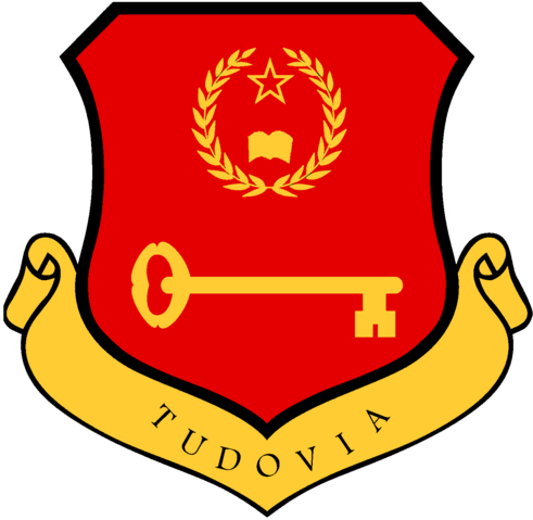 File:Coat of Arms -Tudovia.png