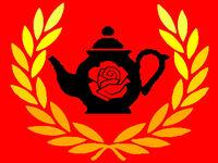 Holy Gearlist Flag