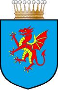 County of Spartan COA