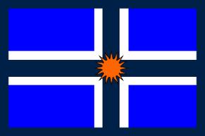 Flag of rivieria