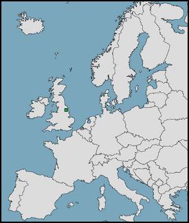 Porean national location