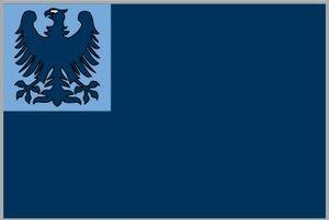 Flag of Attica