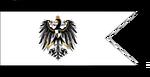 Prussian Civil Ensign