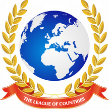 Logo of the League of Countries