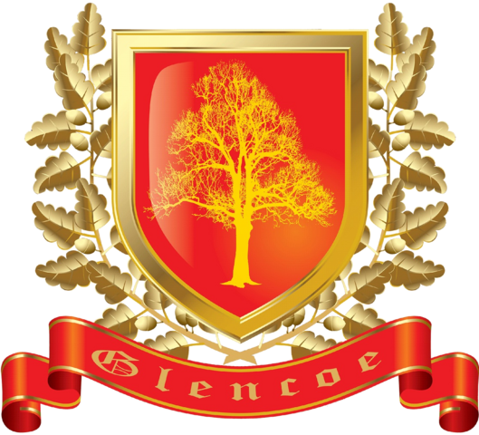 File:Coat of arms of Glencoe.png