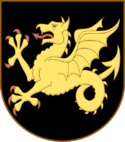 Dragon wessex