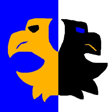 flag of the Rhine Republic of Arnhem