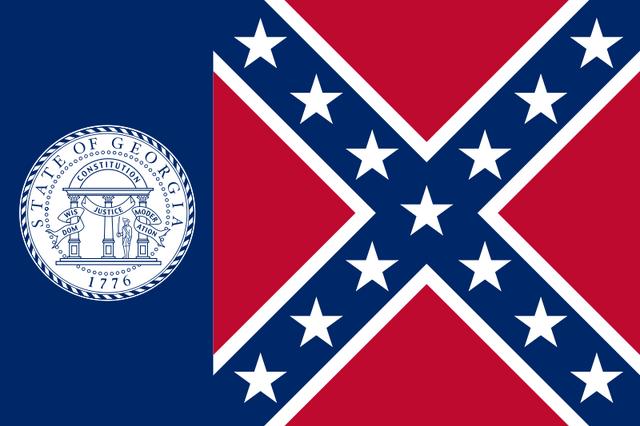 File:Georgia State Flag.png