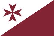 Flag of the North Quadrant