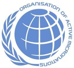 OAM logo