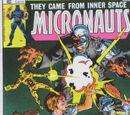 Micronauts, Vol. 1, No. 5