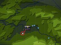 Early Warnings Map 2