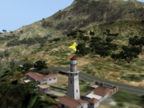 File:Diamond Head Lighthouse Icon.png
