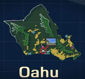 Hawaii Fortress Base Map
