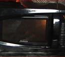 List of Undead Microwaves