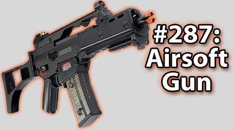 Is It A Good Idea To Microwave An Airsoft Gun?