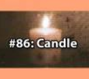 4x011 - Candle