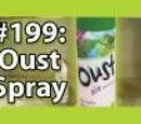 7x033 - Oust spray