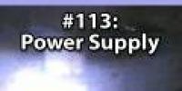 5x011 - Power supply unit