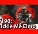 7x024 - Tickle-me Elmo