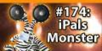7x008 - iPal Monster