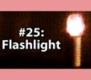 2x007 - Flashlight