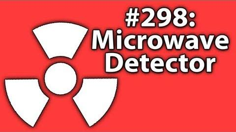 Is It A Good Idea To Microwave A Microwave Detector?