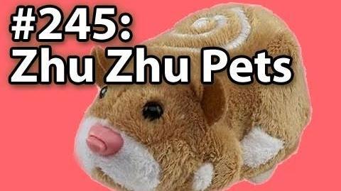 Is It A Good Idea To Microwave Zhu Zhu Pets?