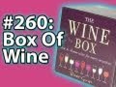 Box of Wine