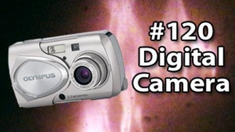 Is It A Good Idea To Microwave A Digital Camera?