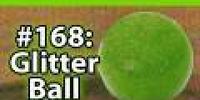 7x002 - Glitter ball