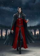 Annatar sauron by danpilla-d8spxxy