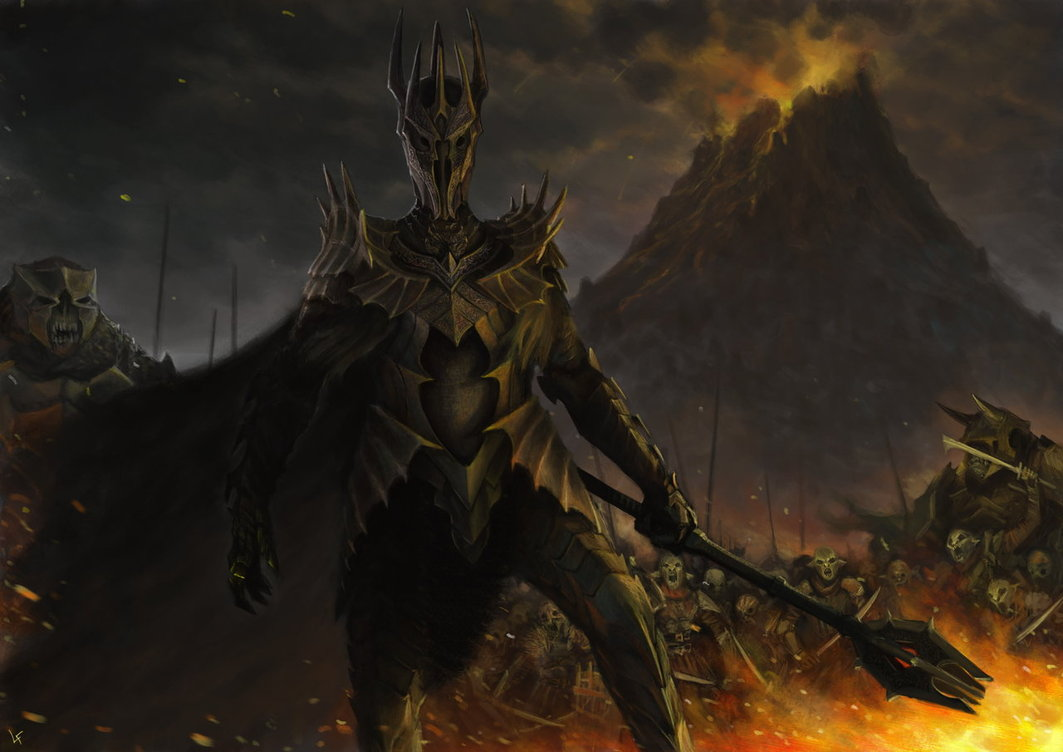 Sauron | Middle-earth: Shadow of War Wiki | FANDOM powered by Wikia