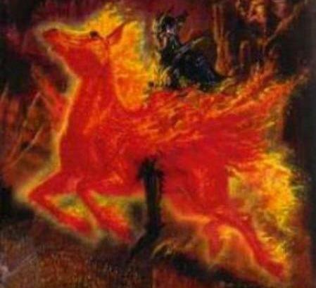 File:Murmandamus riding a daemonsteed.jpg