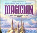 Magician (novel)