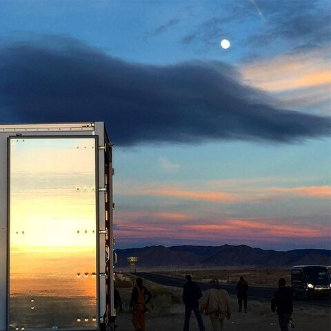 File:BTS New Mexico sunset.jpg