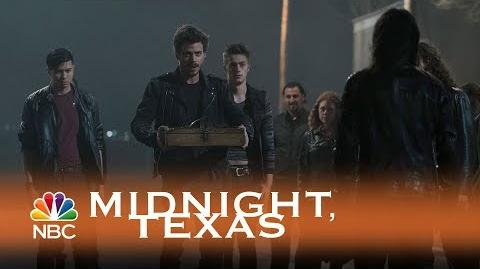 Midnight, Texas - The Grifter and the Angel (Episode Highlight)