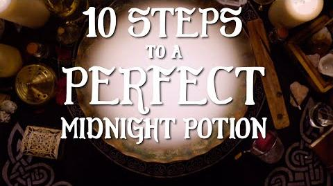 Midnight, Texas - 10 Steps to a Perfect Midnight Potion (Digital Exclusive)