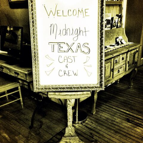 File:BTS Welcome Midnight, Texas Cast and Crew.jpg