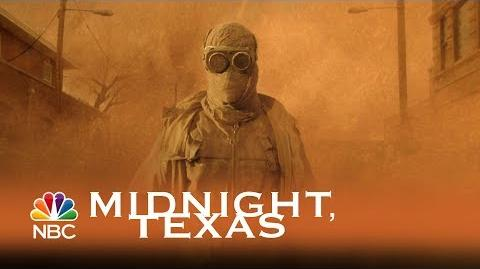 Midnight, Texas - A War Is Coming (Promo)