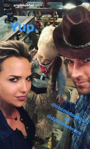File:BTS Arielle Kebbel and Dylan Bruce Midnight Pawn.png