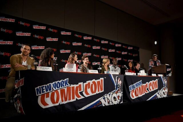 File:Midnight, Texas at New York Comic Con panel part 1.jpg