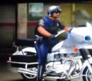 Kawasaki Police 1000